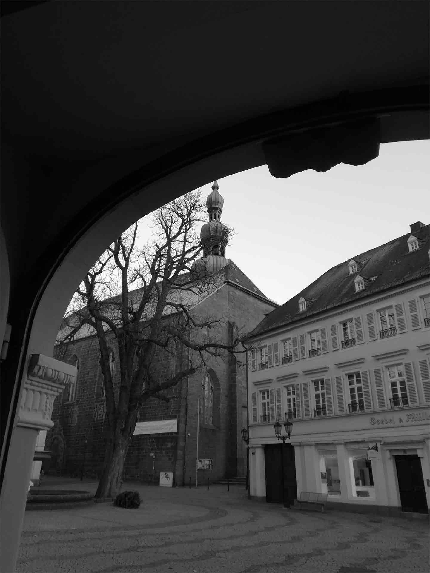 Heizkörperreinigung in Kaiserslautern – unser patentiertes Verfahren