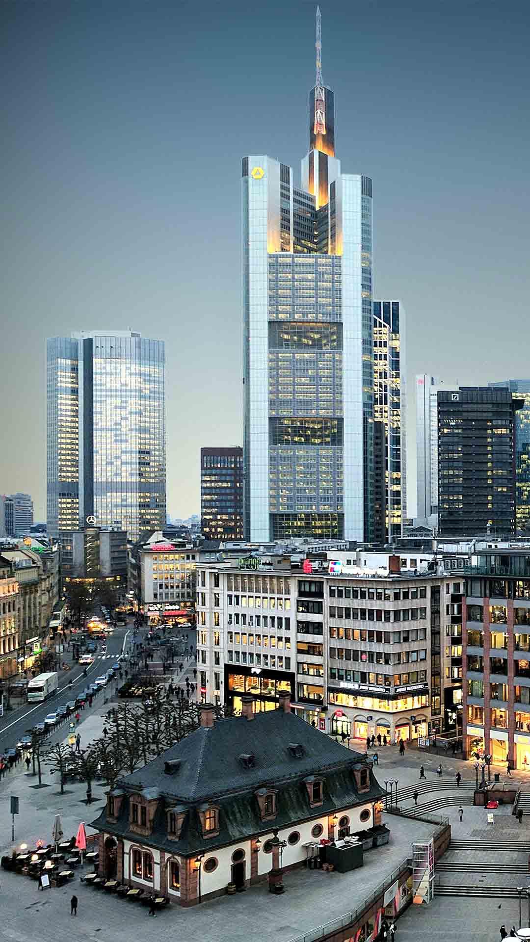 Heizkörperreinigung in Frankfurt – unser patentiertes Verfahren