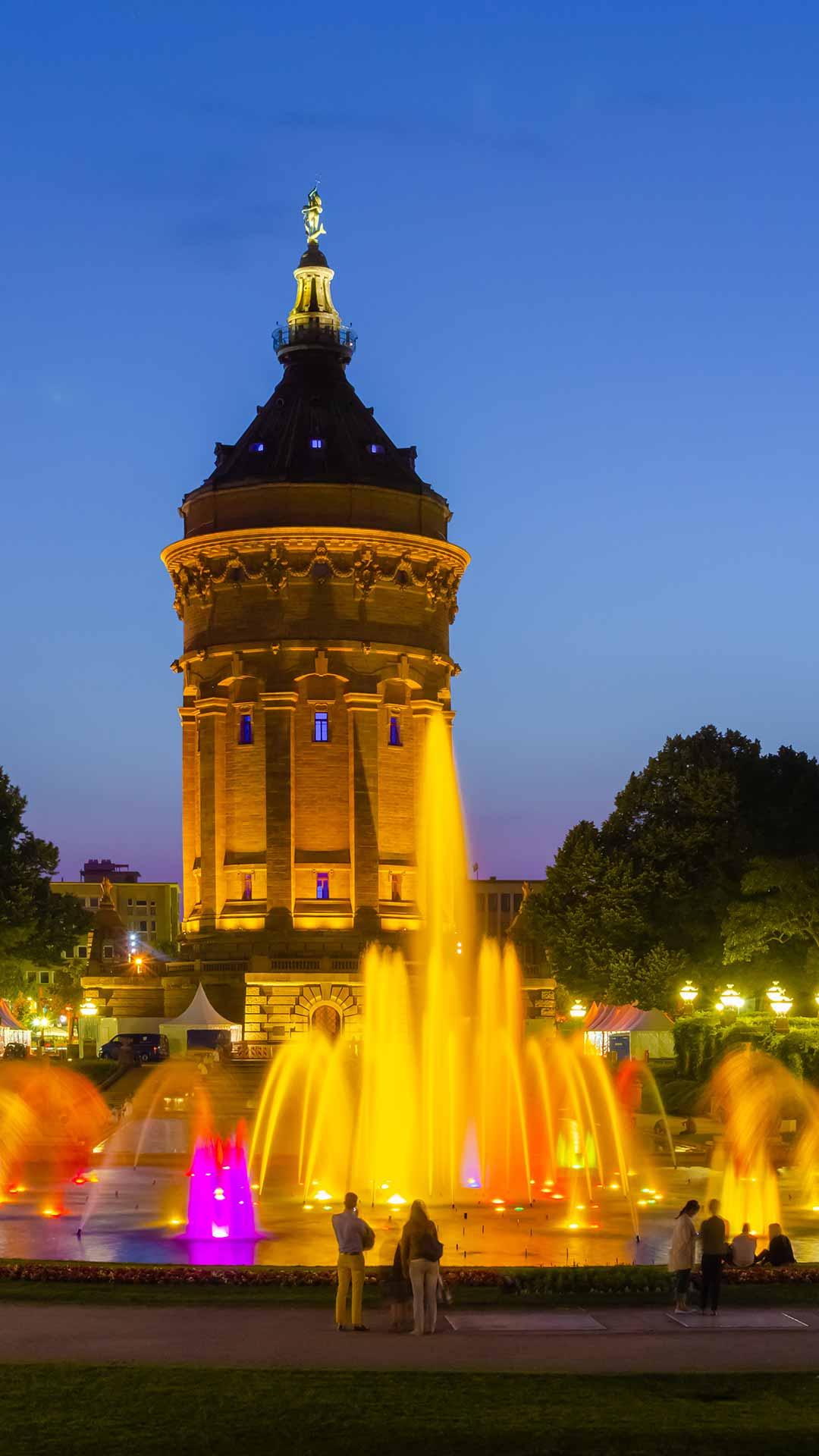 Heizkörperreinigung in Mannheim – unser patentiertes Verfahren