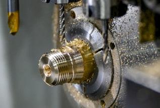 lathed cnc machine