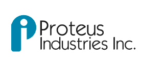 Proteus Industries Inc. logo