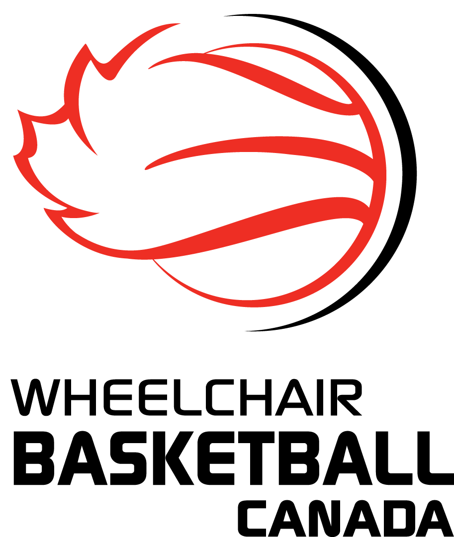 Wheelchair Basketball Canada Logo