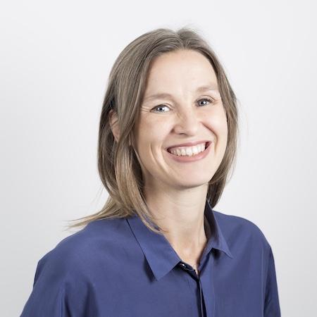 Johanna Hallin