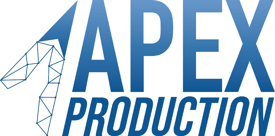 Apex Production Logo