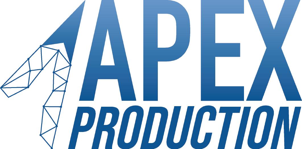 Apex Production Logo