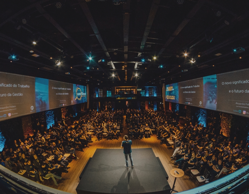 Business Conference Image