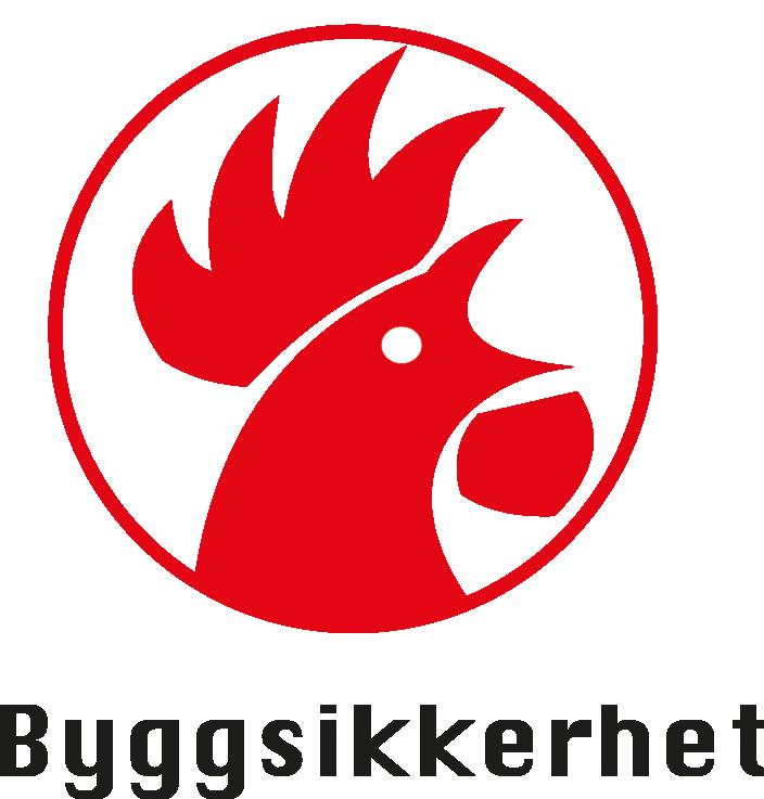 logo Byggsikkerhet as