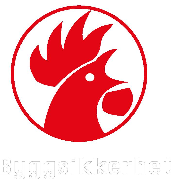 Byggsikkerhet logo