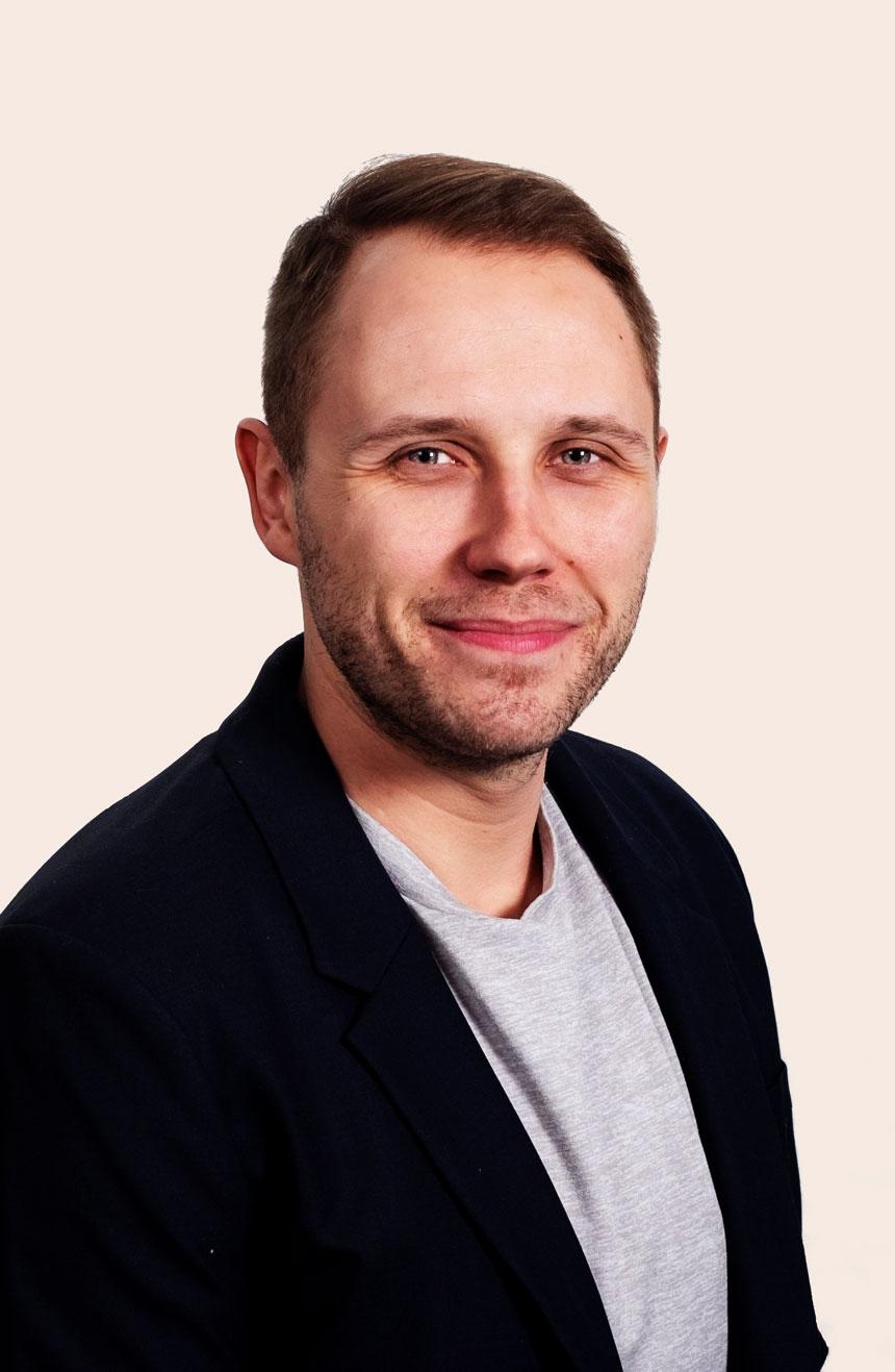 Joe Parenteau