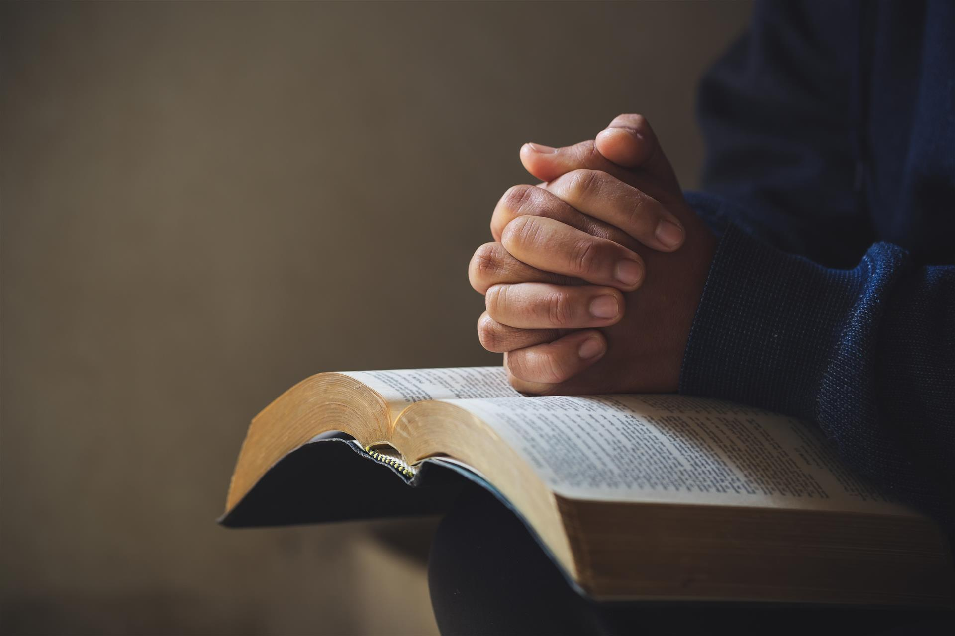 Ways That Faith & Scripture Can Drive Away Worry