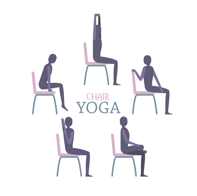What Is Chair Yoga, and Is it for You?