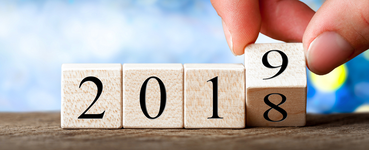 Planning Ahead for 2019: Resolution Ideas for Seniors