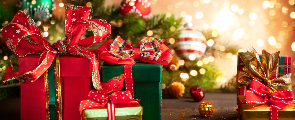 3 Easy Christmas Gift Ideas for Seniors Who Have to Ship Presents