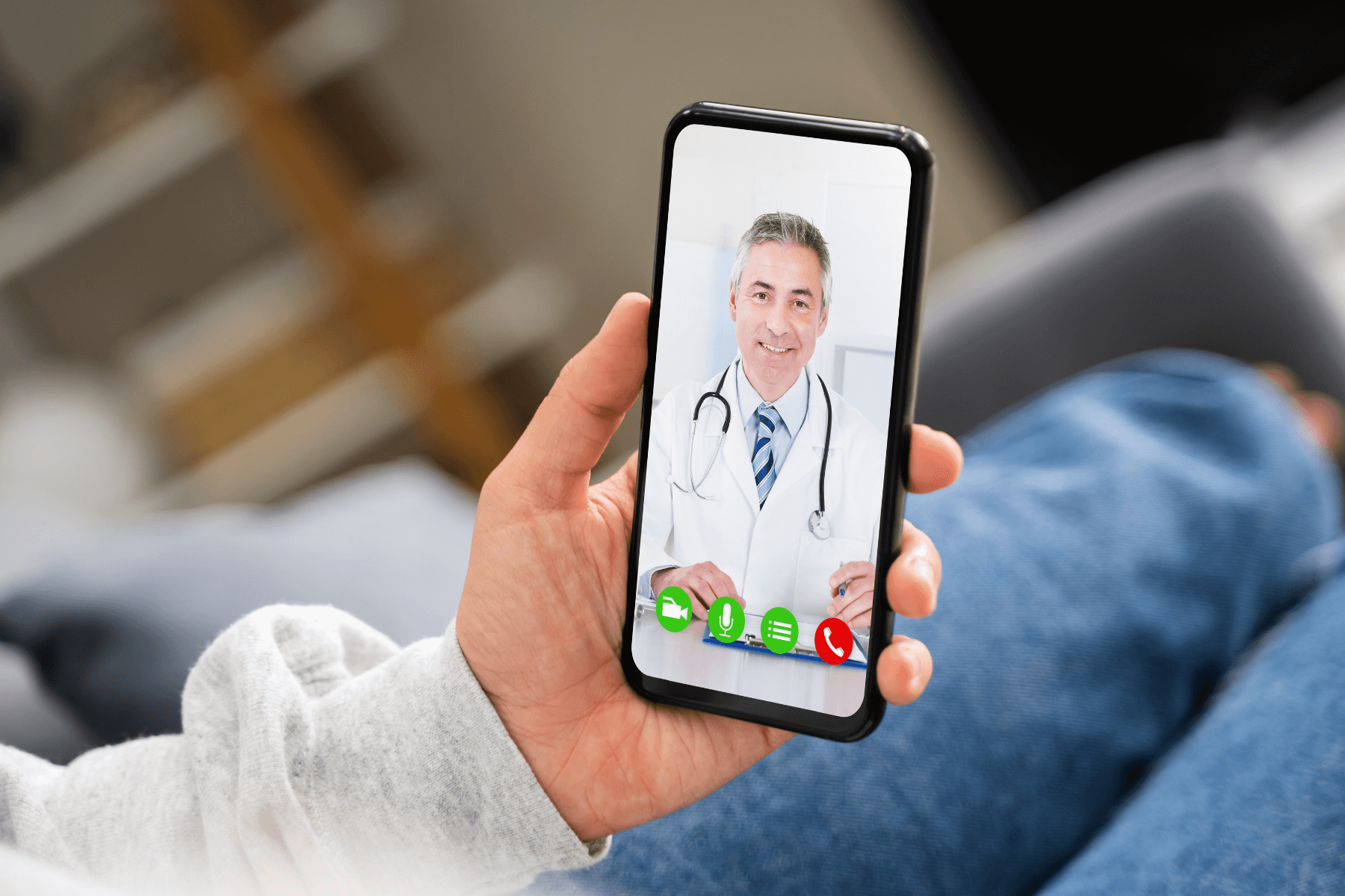 What Seniors Should Know About Telemedicine