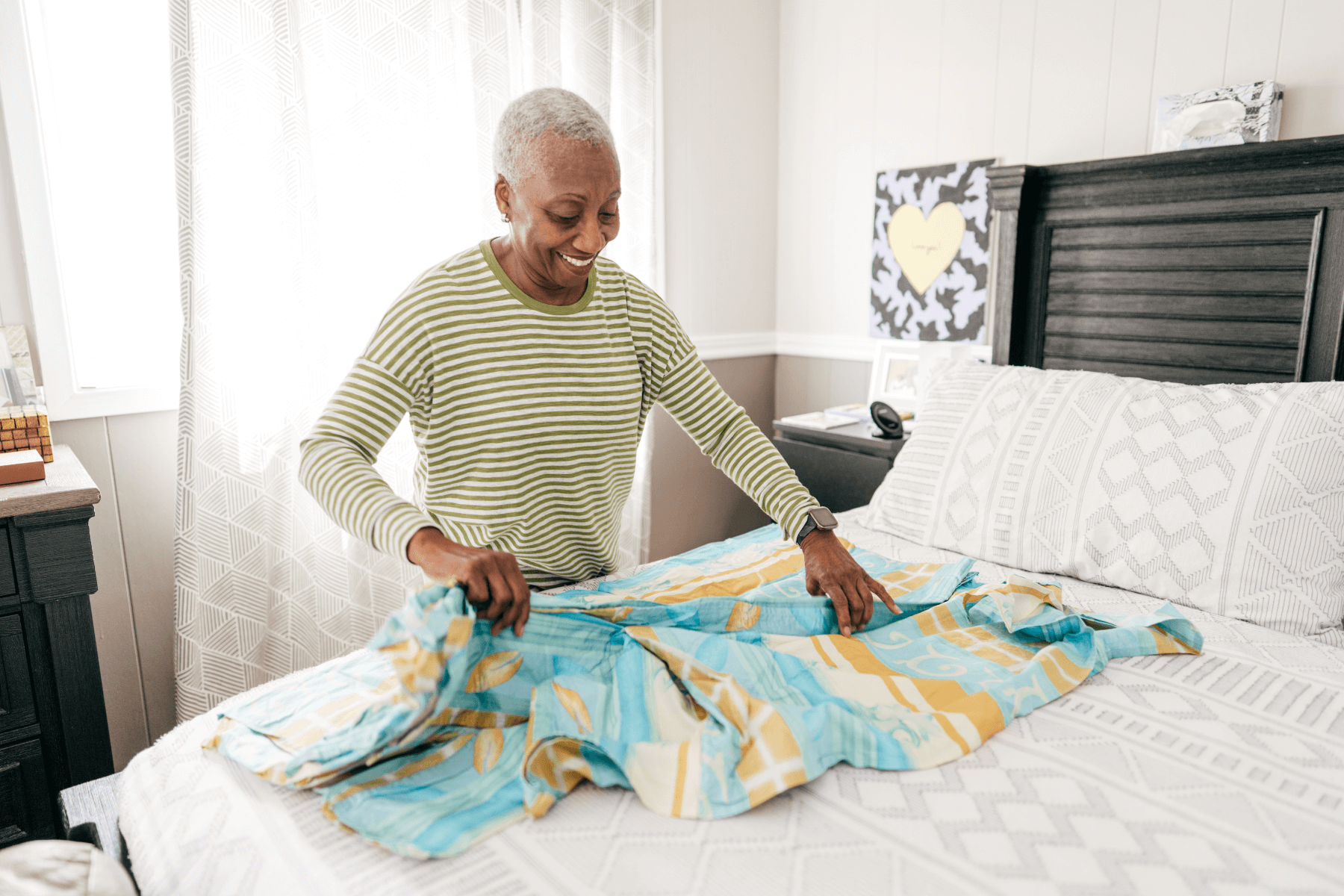 4 Ways to Practice Minimalism in Assisted Living