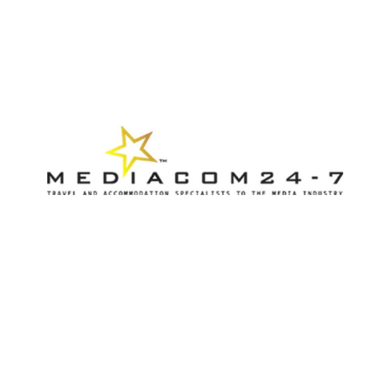 A photo of Mediacom 24-7