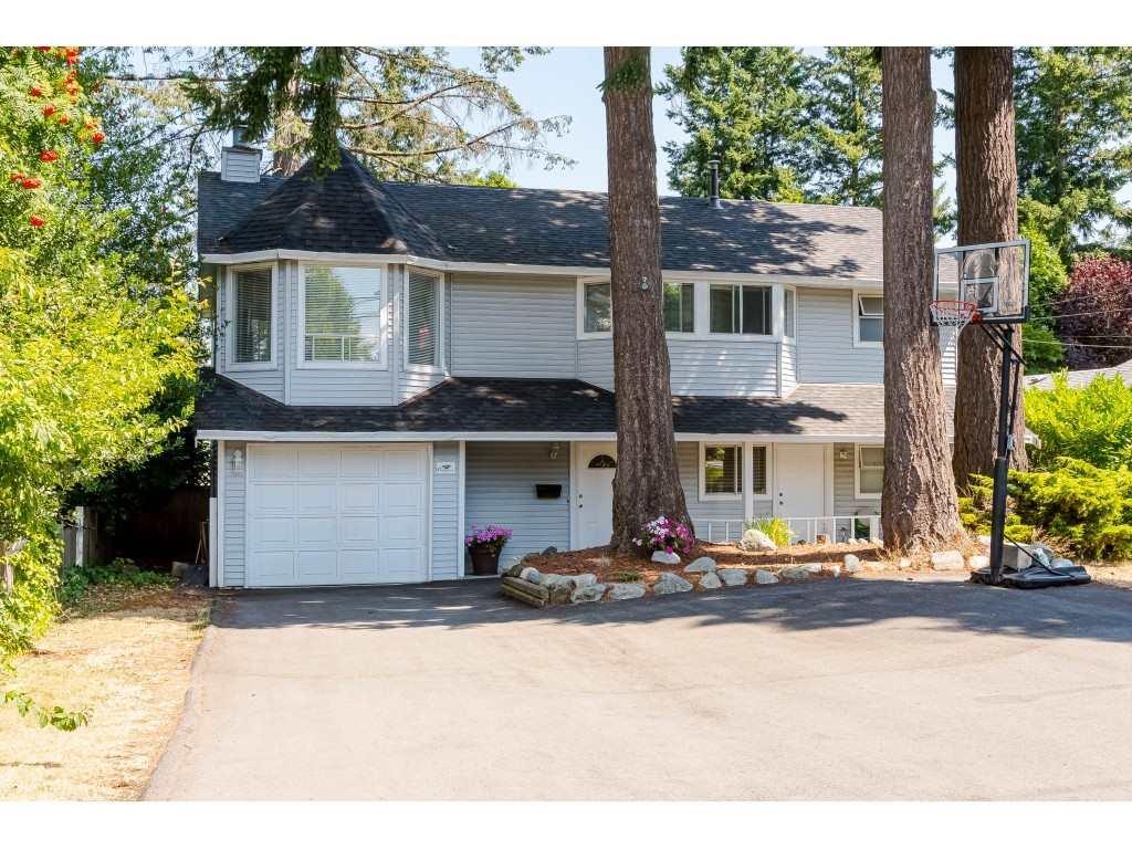 Surrey, British Columbia V4A4N9