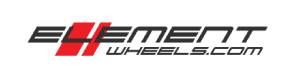 Element custom wheels