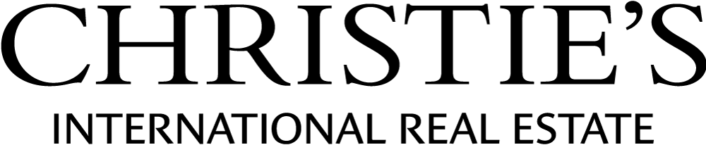 christie's international real estate logo