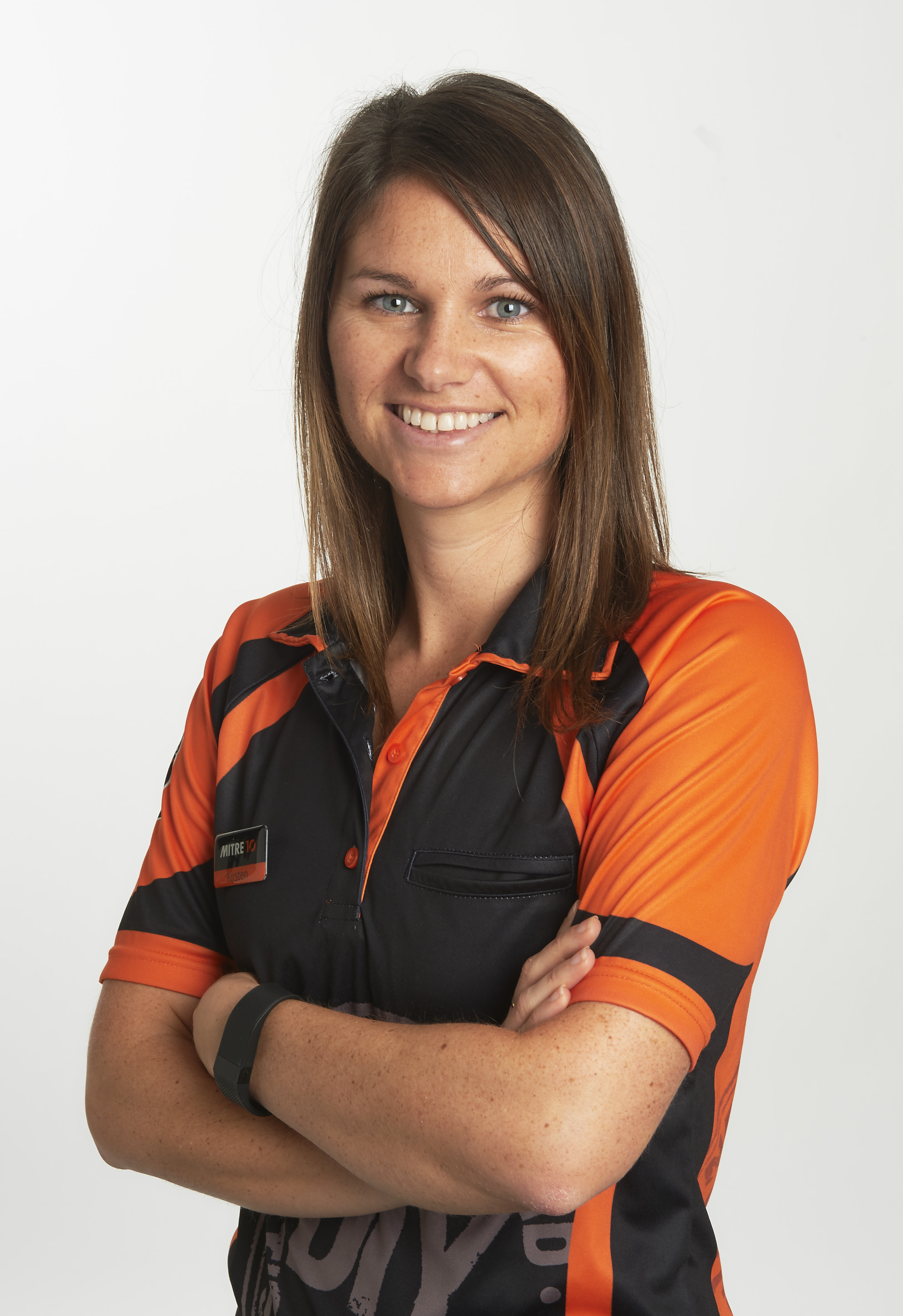 Kirsten Riechelmann