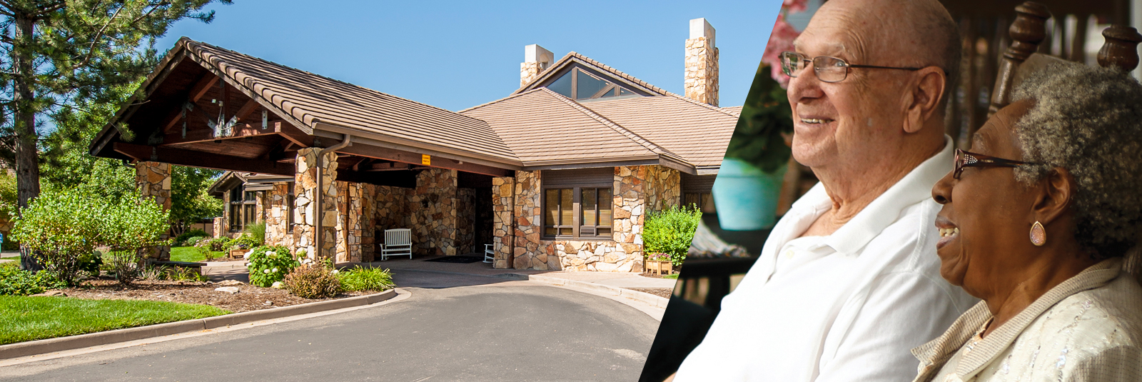 Collinwood Assisted Living and Memory Care Header, Ft. Collins