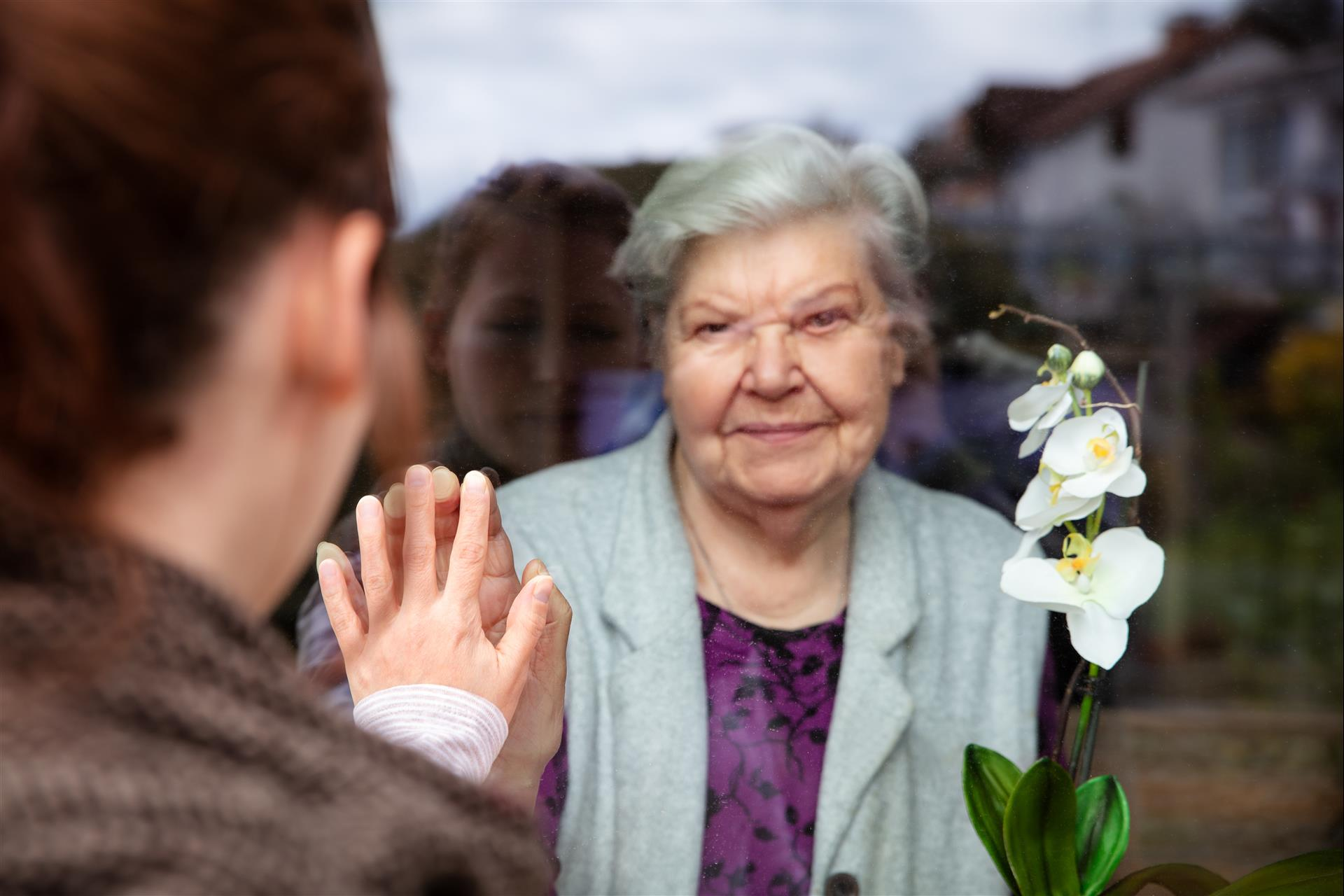 Living Vibrantly in Your Senior Living Community, Even During COVID-19