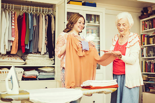 Six Ways Seniors Can Clear Clutter