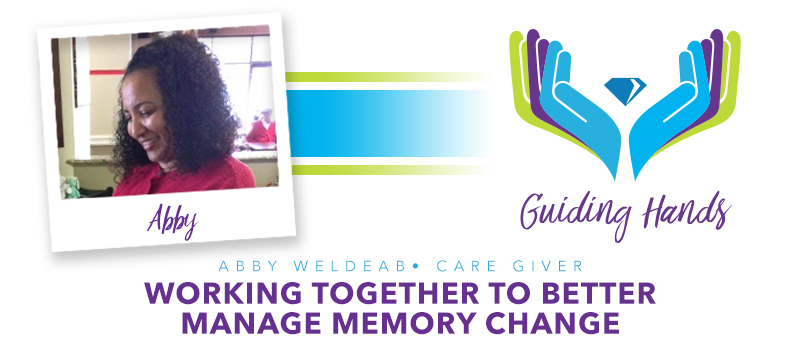 Collinwood team member makes significant impact on residents dealing with memory change.