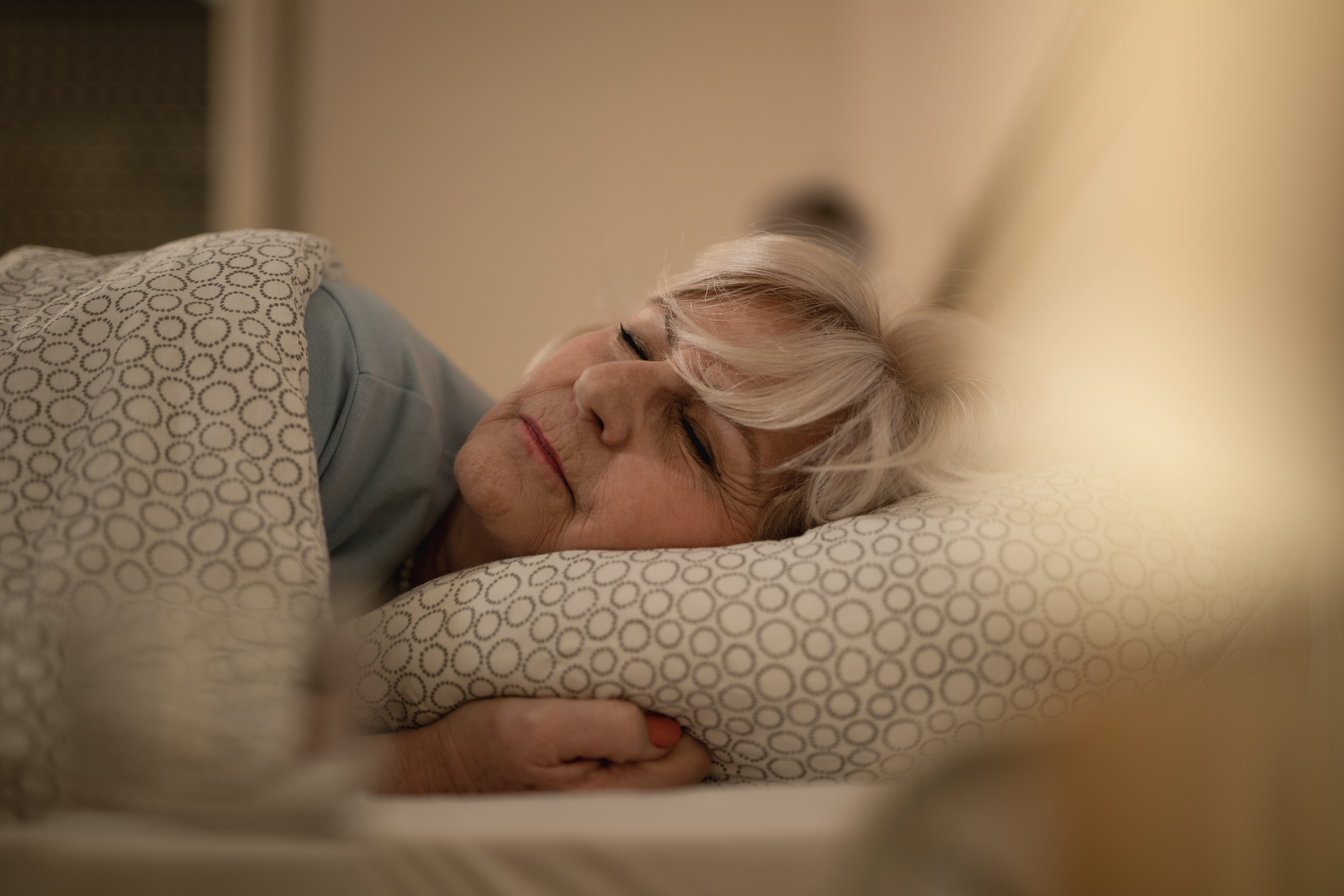 How Much Sleep Do You Need as an Older Adult?