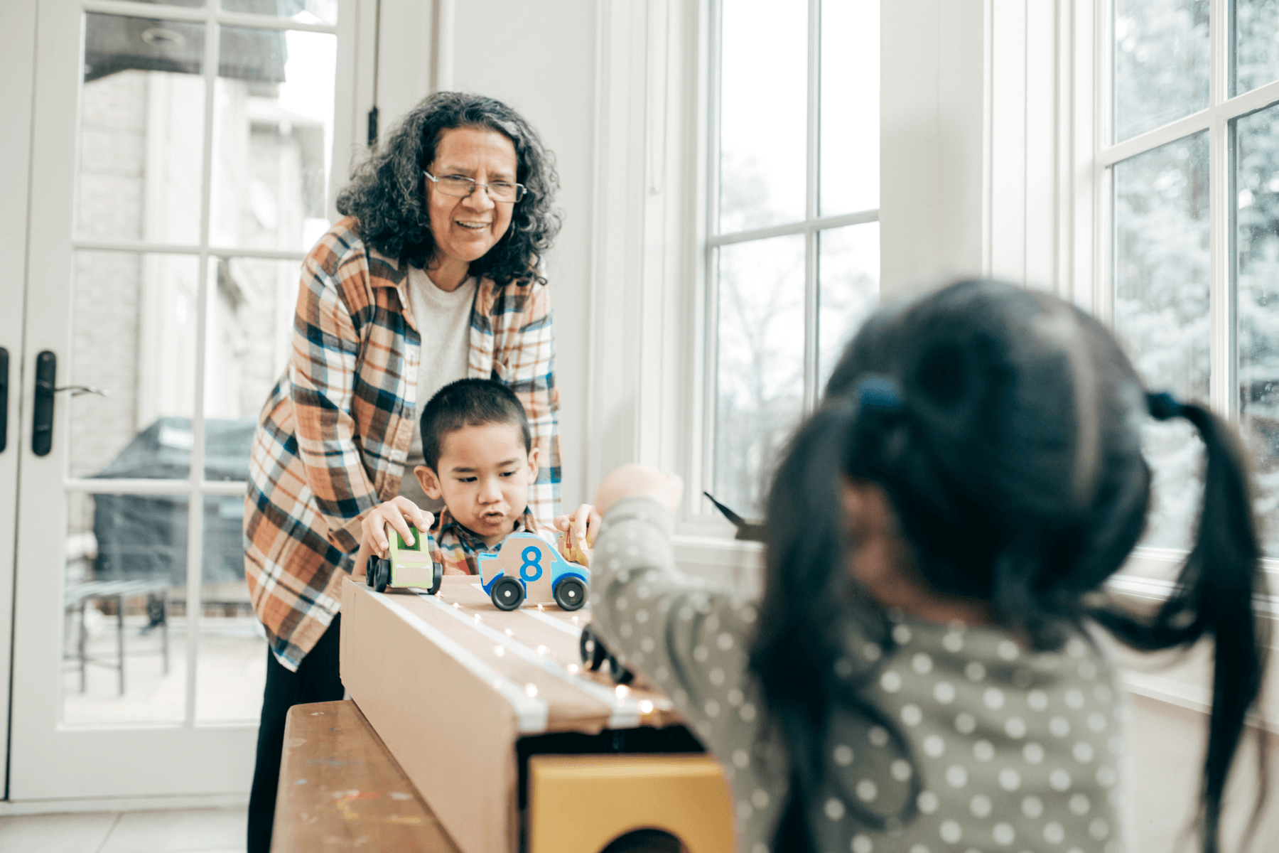 Collinwood: 5 Toys To Buy Your Grandkids