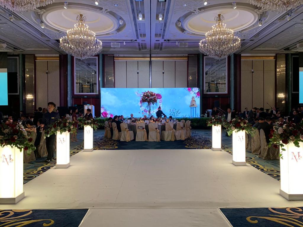 weddings, av production, audio visual lighting, event company singapore, event production, event solutions, stage, music backline, led wall