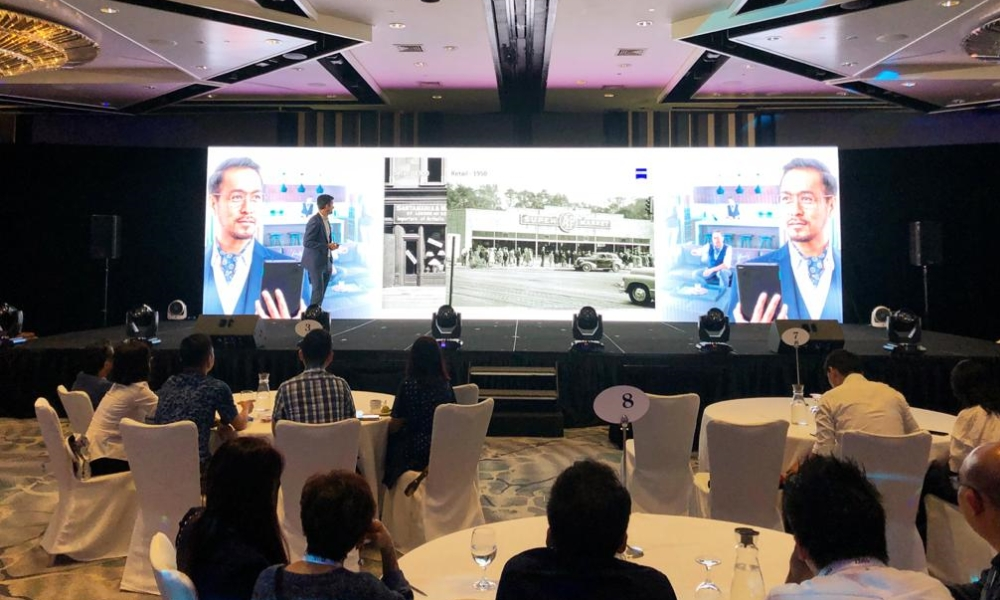 Corporate Conference Top image