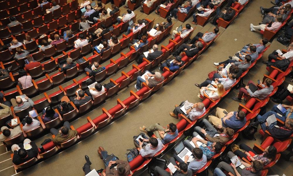 Annual Meeting Bottom Image