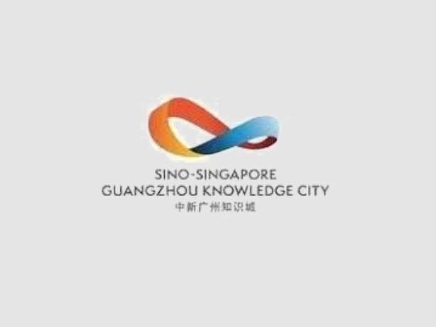 Sino Singapore Logo