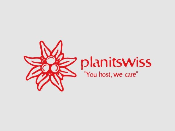 Planitswiss Logo