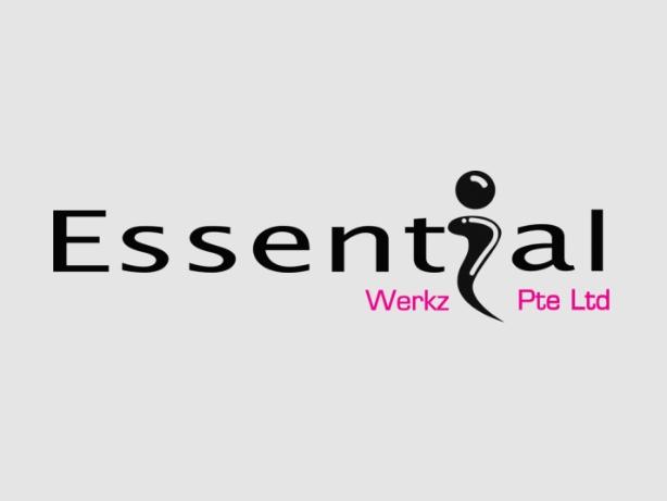 Essential Werkz Logo