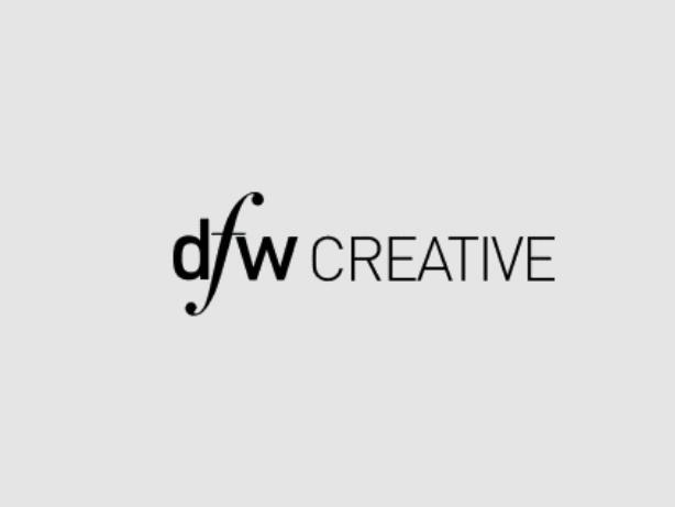 dfw Creative Logo