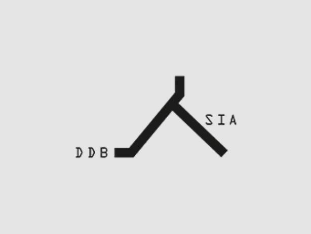 DDB Singapore Logo