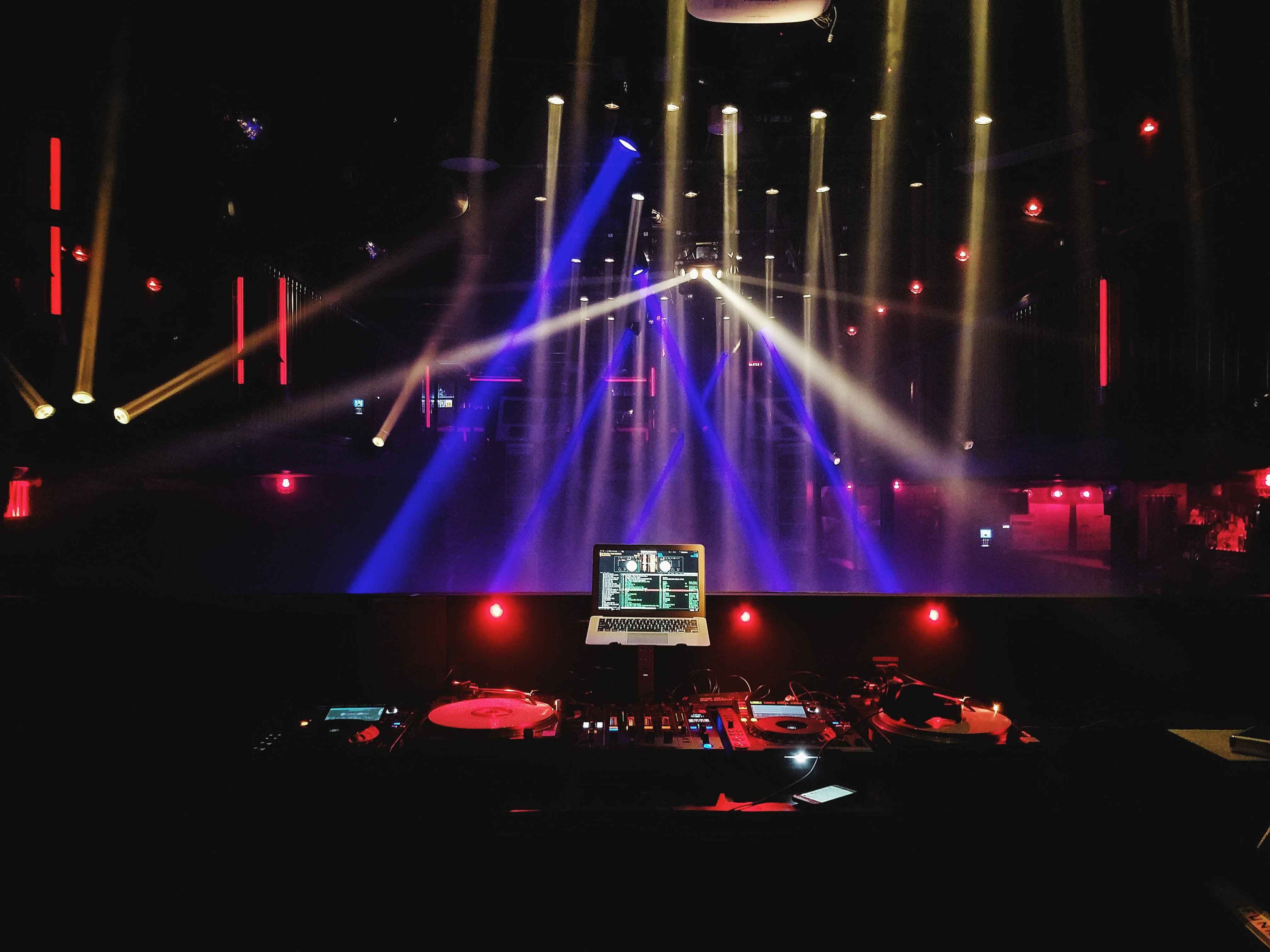 Technical Basics Every Event Planner Must Know