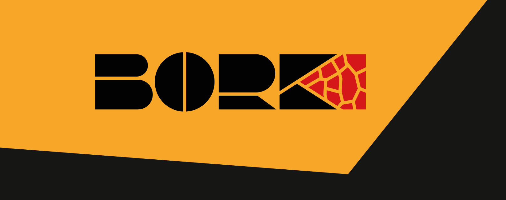 Bork logo