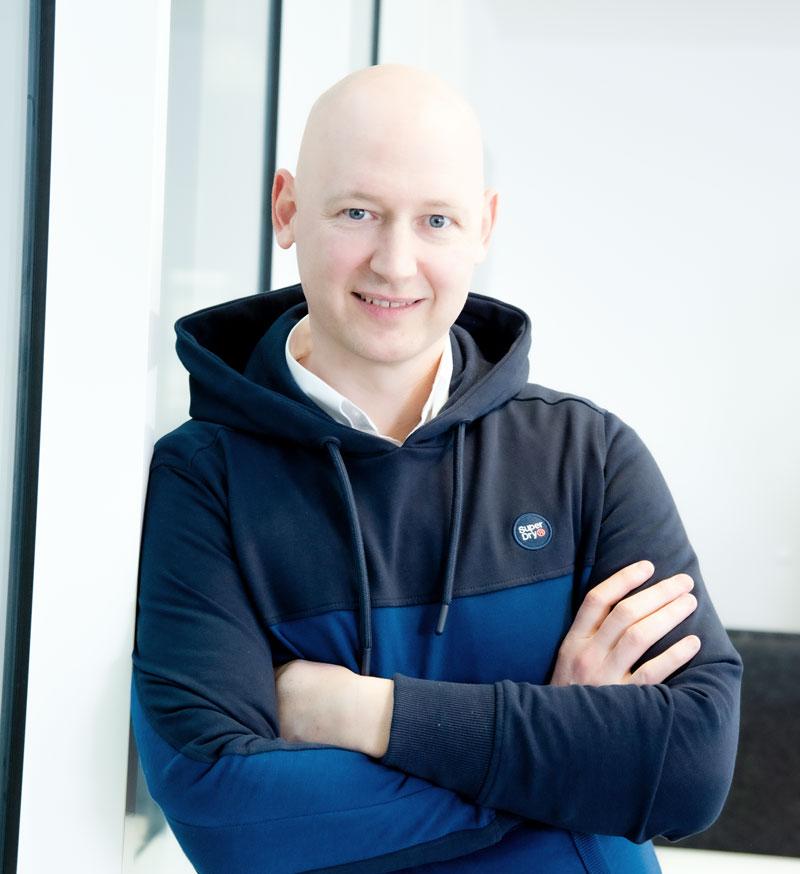 Steffen Matz