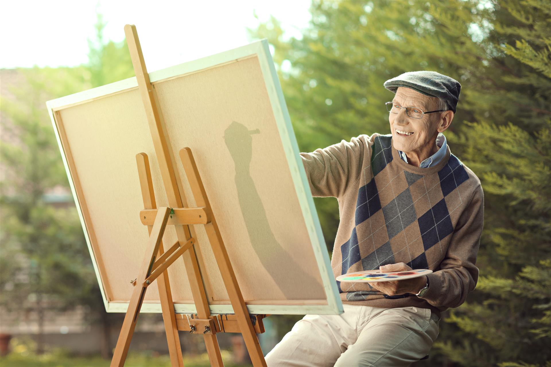 The Mental Health Benefits of Art