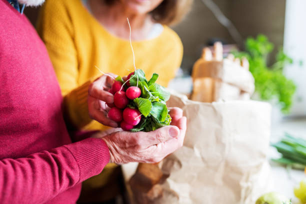 Seasonal Produce to Stay Healthy this Summer