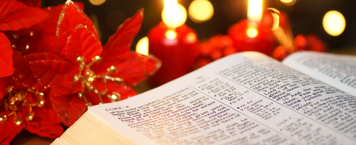 Scripture Study to Get Seniors in the Seasonal Spirit