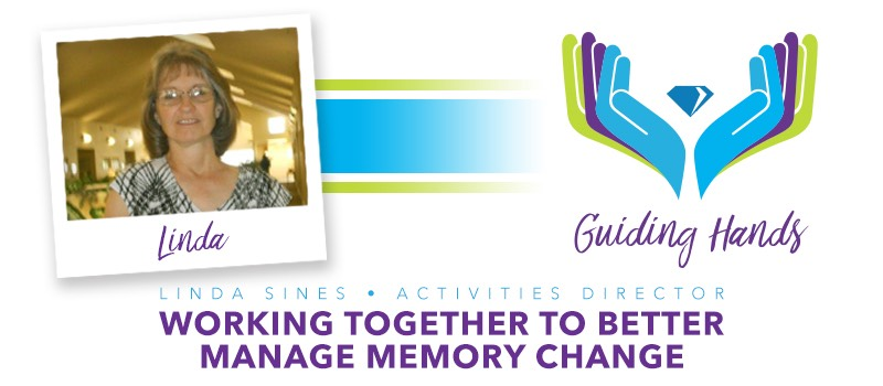 Grand Villa team member makes significant impact on residents dealing with memory change.