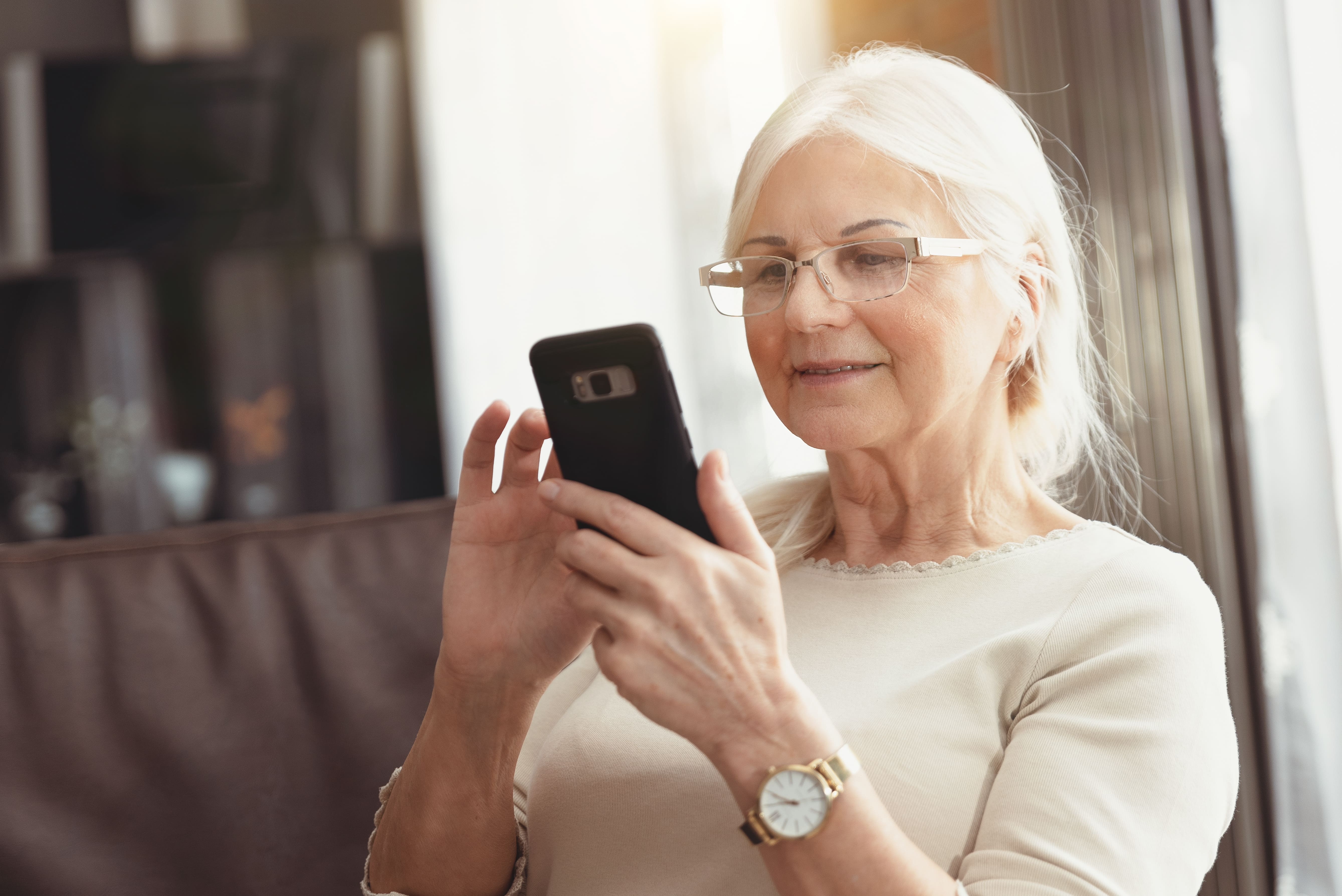 What Is LOL? and Other Online Translations for Seniors