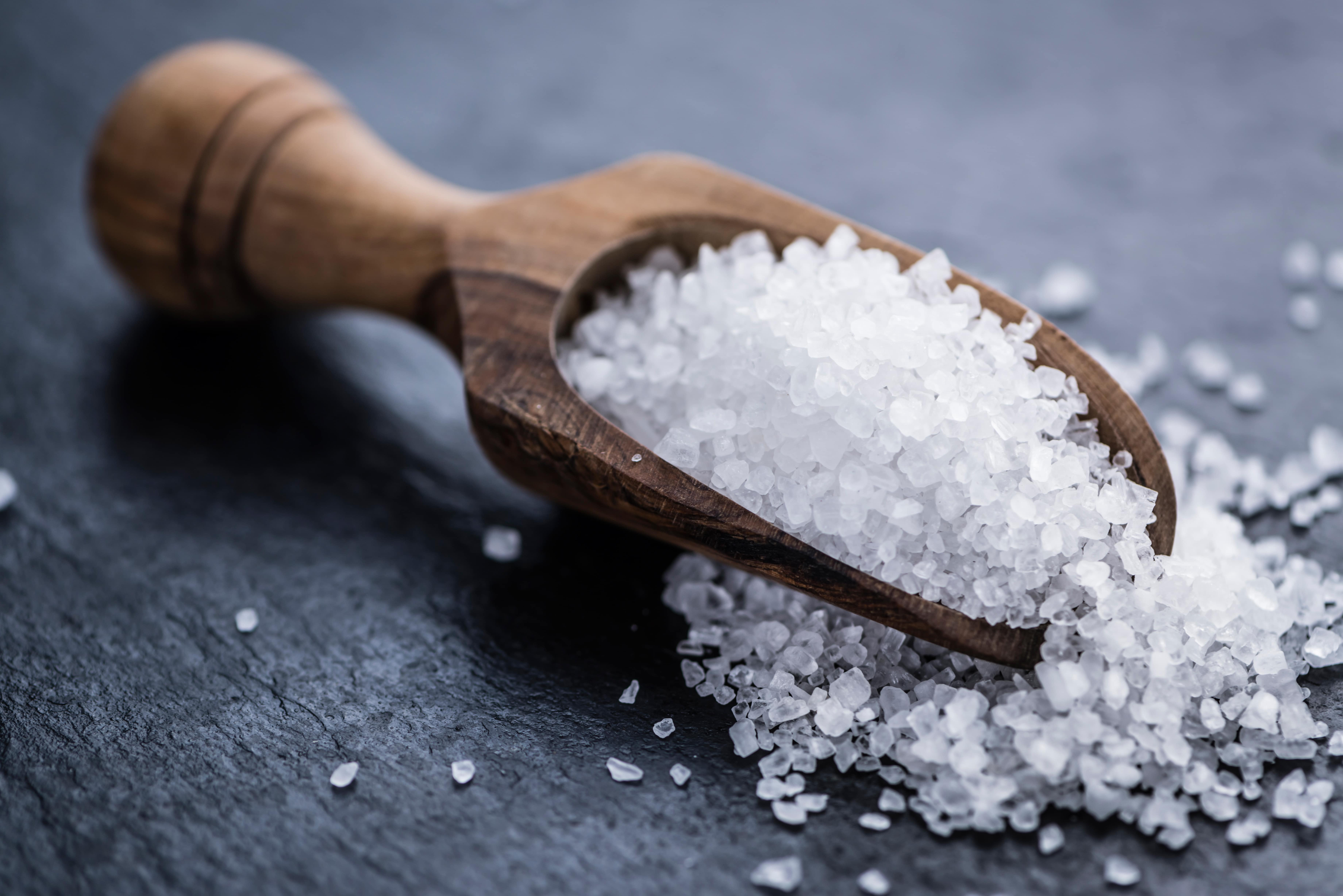 Seniors and Sodium: What You Need to Know