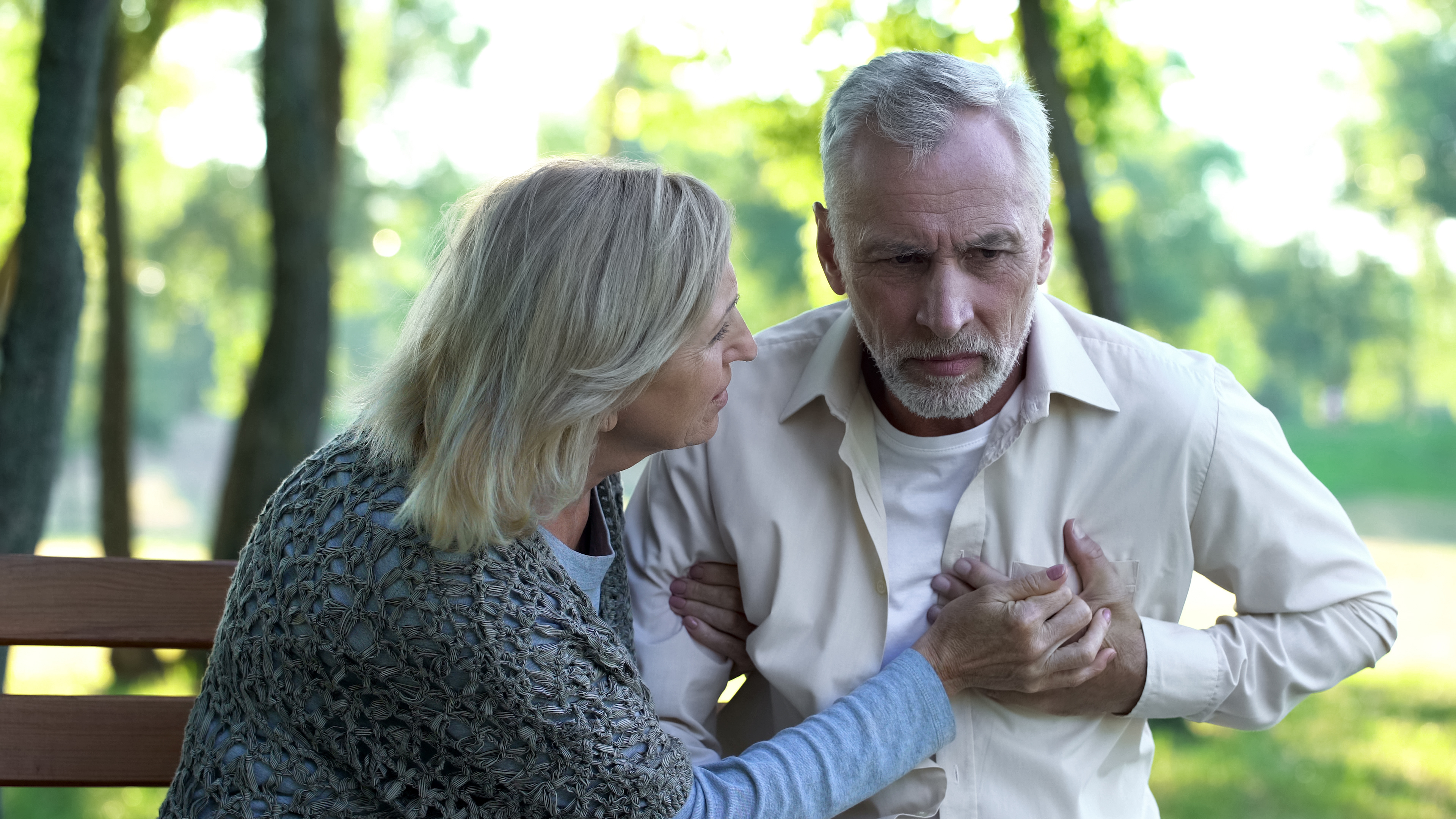 What Seniors Need to Know About Heat Strokes