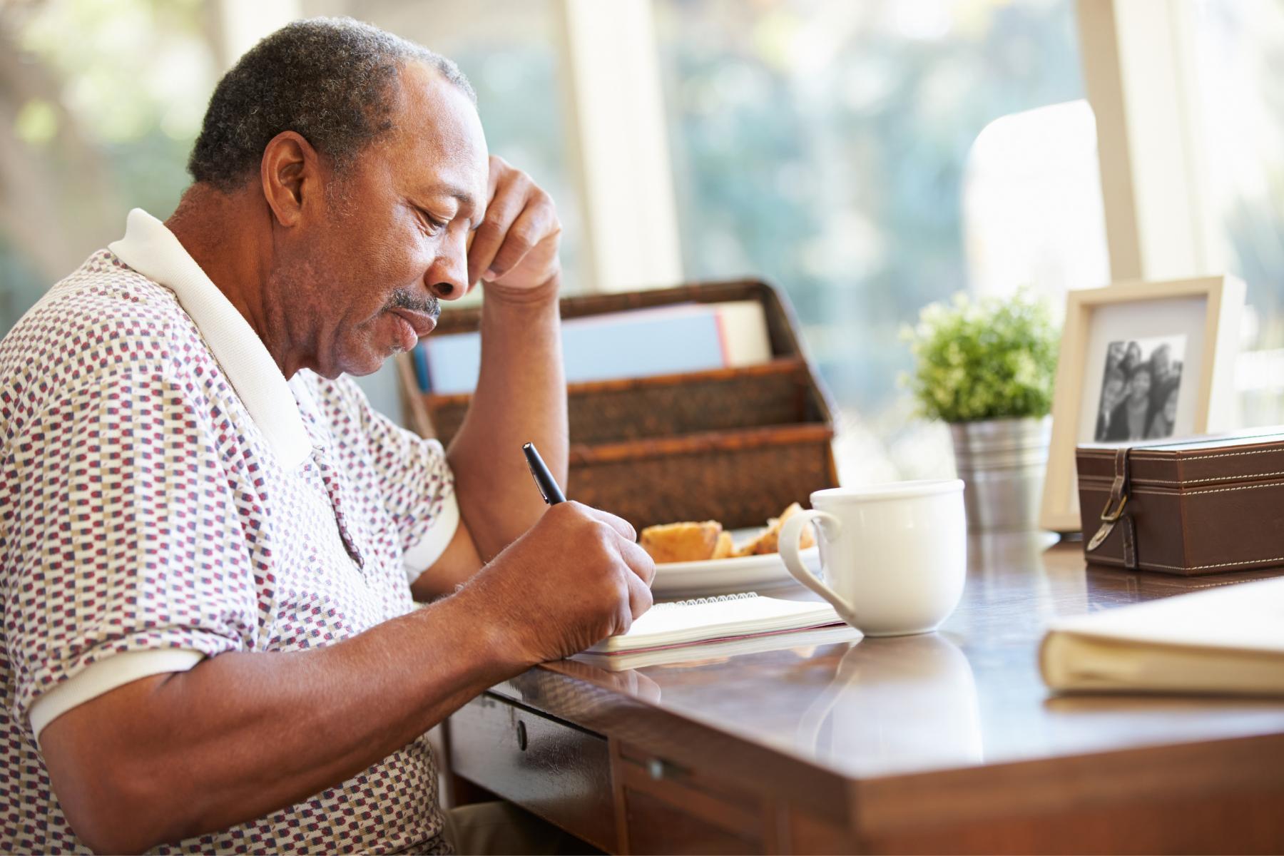 9 Reasons For Seniors To Write More