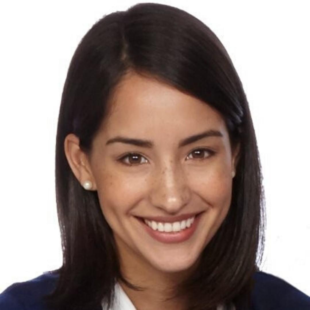 Alexandra Zatarain